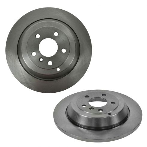 2008 mercedes benz ml350 disc brake rotors 2008 mercedes for Mercedes benz rotors replacement