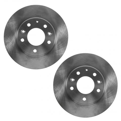 03-05 Mazda 6 Front Disc Brake Rotor PAIR
