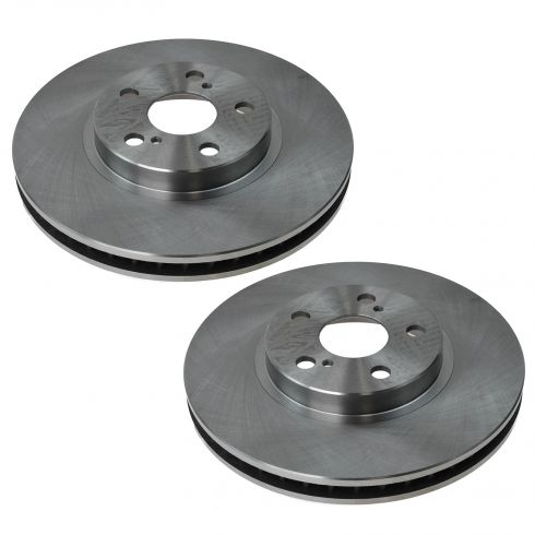 94-99 Toyota Celica Front Disc Brake Rotor Pair