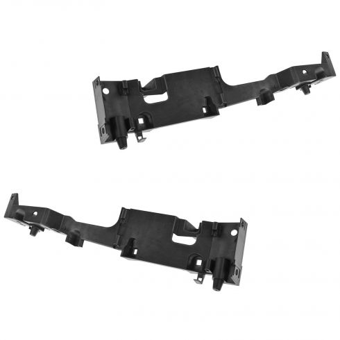 03-07 Saturn Ion (Coupe & Sedan) Headlight Mounting Panel PAIR
