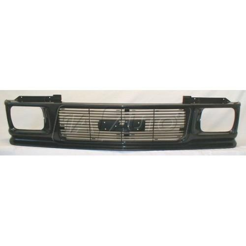 91-94 S15 Jimmy Black Grille
