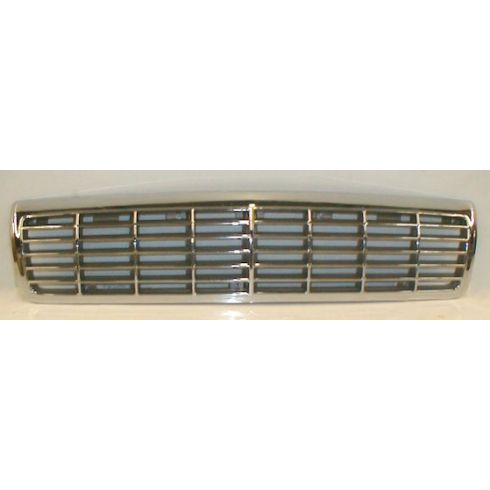 91-96 Caprice Chrome Grille