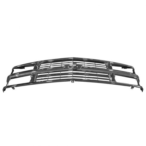 1994-02 Chevy Blazer Pickup Tahoe Chrome Grille