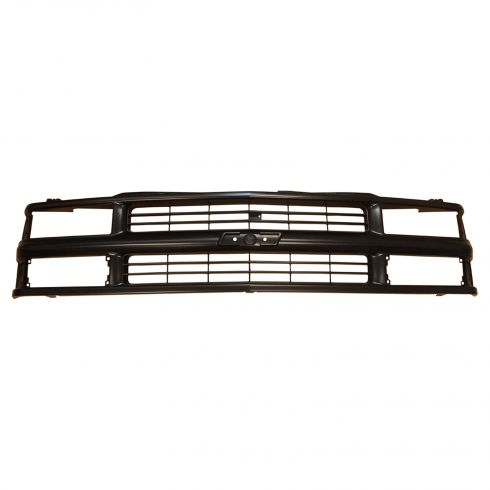 1994-02 Chevy CK Truck Black Grille with Composite Headlights