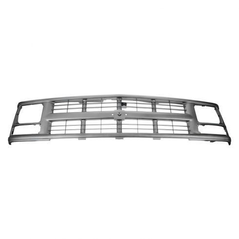 94-02 Chevy PU Truck Grille w/SB HLTS