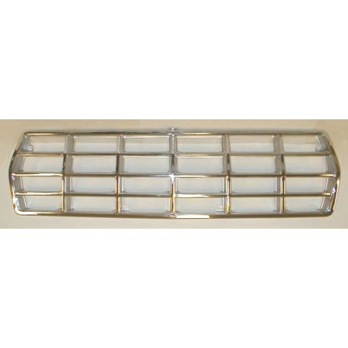 78-79 Bronco Chrome Grille