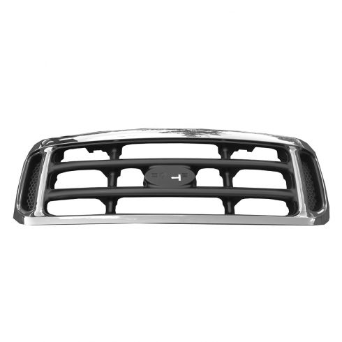 99-04 Ford SD Chrome Grille