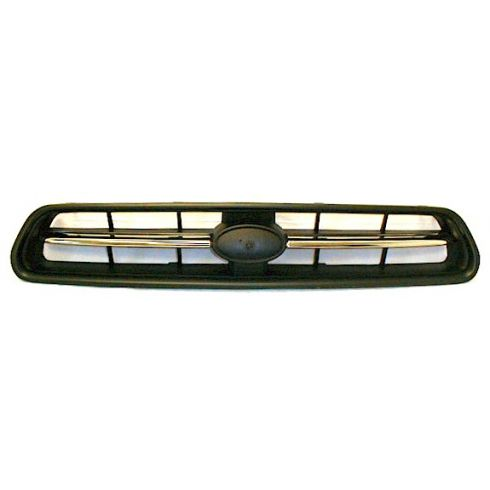 00-02 Legacy L Grille