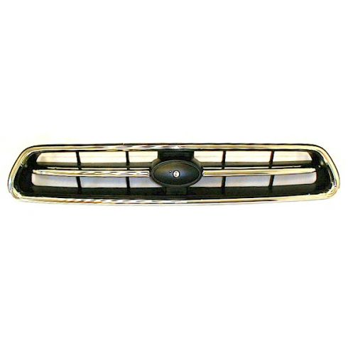 00-02 Legacy GT Grille