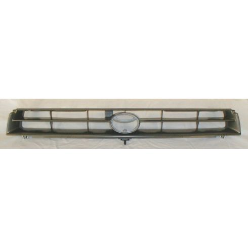 1992-94 Toyota Camry Black and Dark Silver Grille