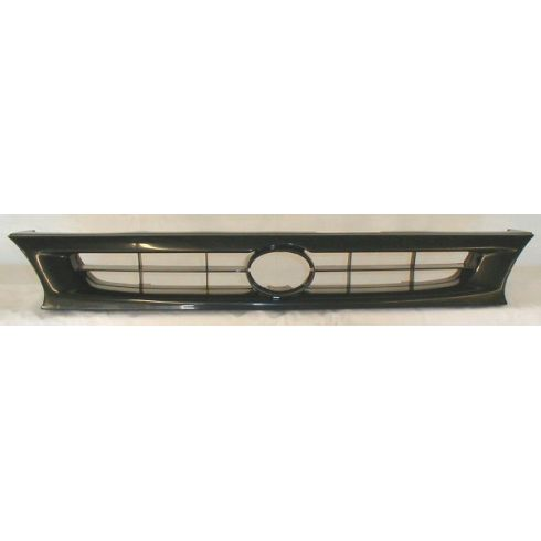 1996-97 Toyota Corolla Sedan and Station Wagon Grille