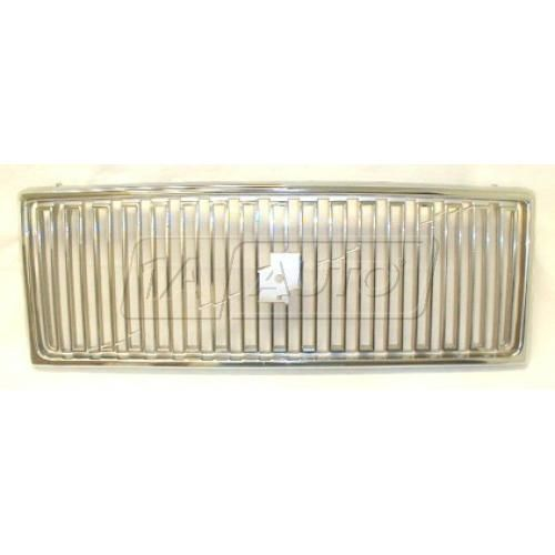 85-89 Volvo 740 Grille