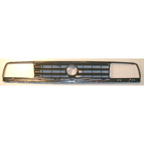 88-92 VW Golf Jetta Upper Grille