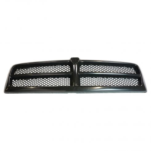99-02 Dodge Ram SPORT MODEL Black Grille