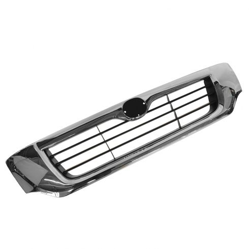 1998-00 Mazda Pickup Chrome Grille