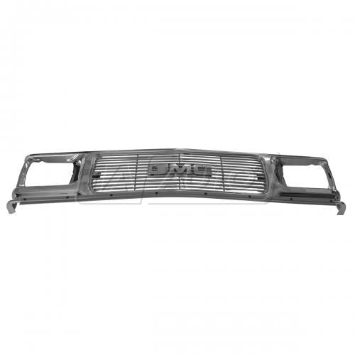 91-94 S15 Jimmy All Chrome Grille