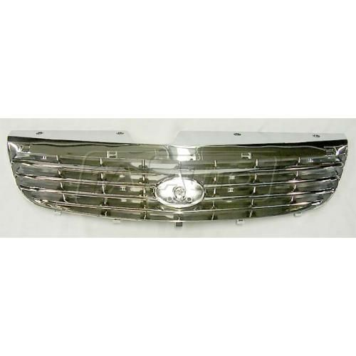 97-99 Malibu Chevy All Chrome Grille