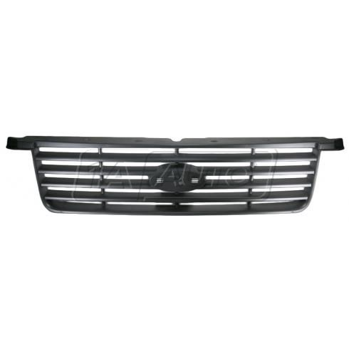 2006-07 Ford Explorer XLS Grille