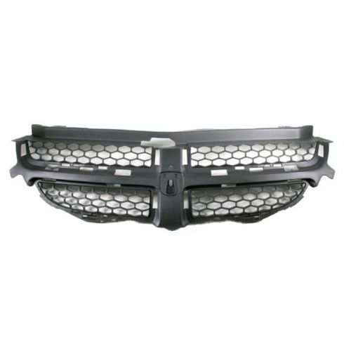 2003-05 Dodge Neon Grille Black (Except R/T Models)