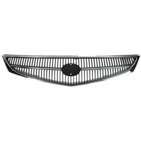 1999-01 Toyota Solara Chrome & Black Grille