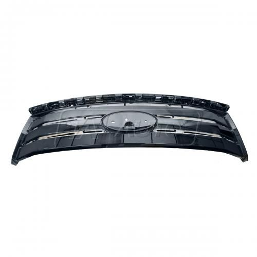 07-10 Ford Edge Upper Chrome Grille