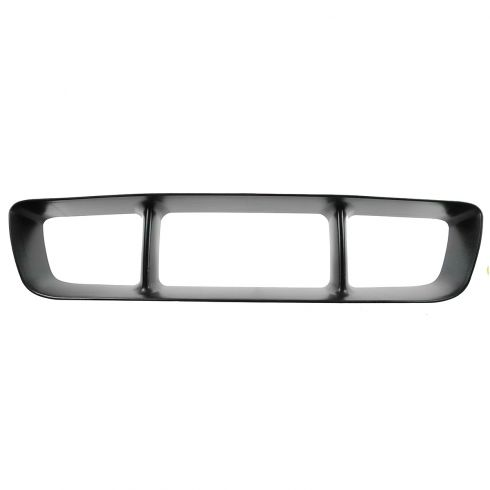 02-05 Ford Explorer XLS Front Bumper Center Grille