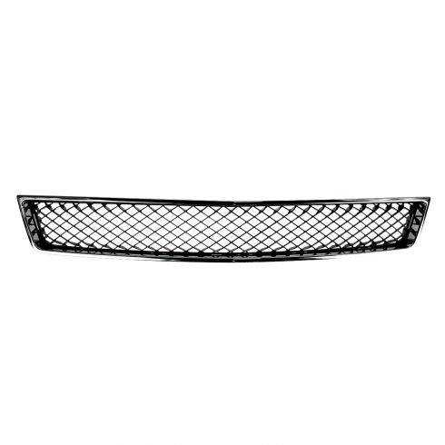 07-12 Chevy Avalanche; Suburban; Tahoe Lower Grille Black & Chrome