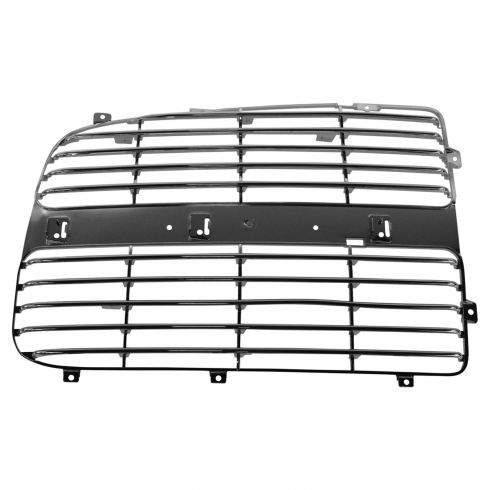 02-05 Dodge Ram 1500; 03-05 2500; 3500 Grille Insert Chrome RH