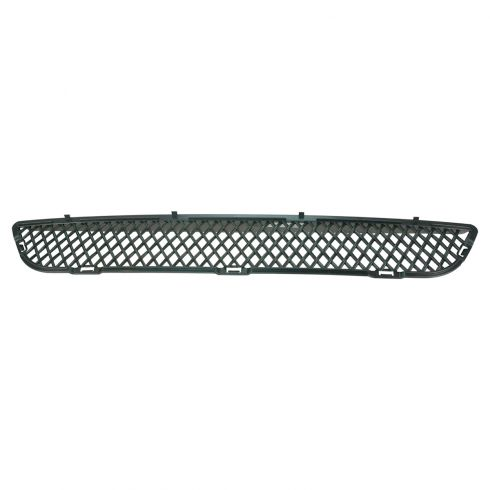 06-10 Jeep Grand Cherokee SRT8 Lower Grille Black Mesh