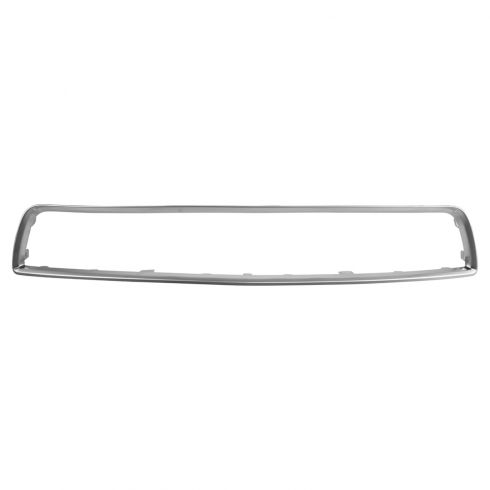 06-07 Chevy Malibu; Maxx (exc SS) Lower Grill Molding Chrome