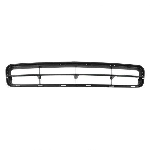 08 Chevy Malibu (New Body)-12 Lower Center Grille Black
