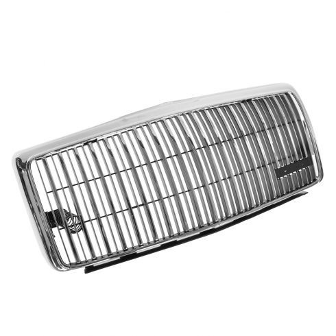 95-97 Lincoln Town Car Grille Chrome