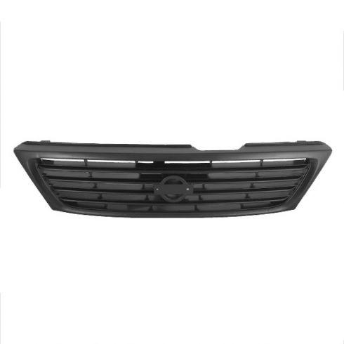 95-97 Nissan Sentra; 200SX Grille Black (PTM)