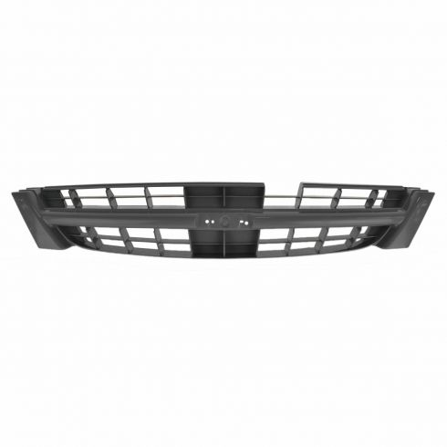 97-99 Nissan Maxima Grille Gray (PTM)