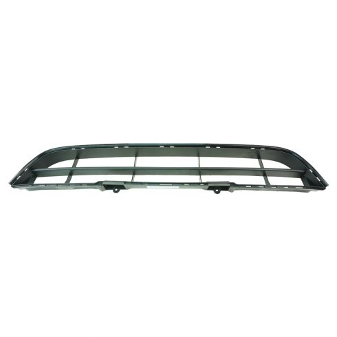 06-07 Honda Accord Sedan Lower Bumper Grille Black