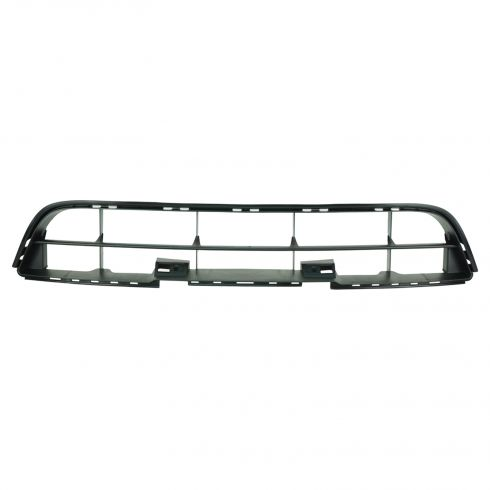 06-07 Honda Accord Coupe Lower Bumper Grille Black
