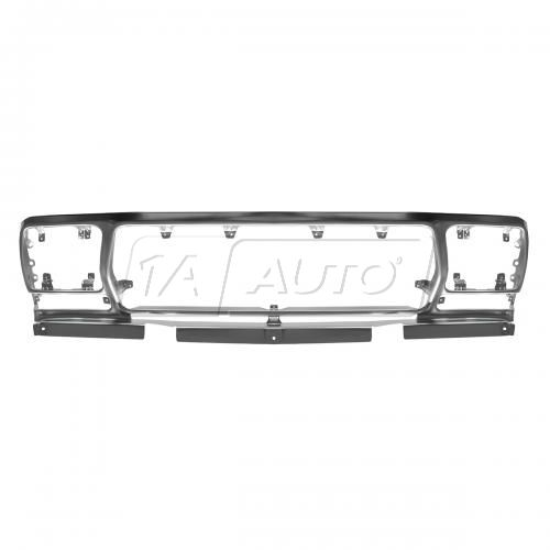 78-79 Ford F100, F150, F250, F350, Bronco Grille Frame