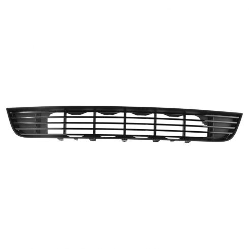 13-14 Ford Mustang California Special Gloss Black Billet Lower Grille (Ford)