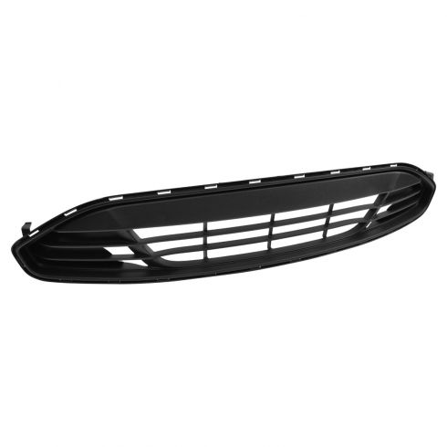 10-12 Ford Taurus SE & SEL Frt Bumper Mounted Lower Black Grille Insert (w/o Chrome Surround) (Ford)