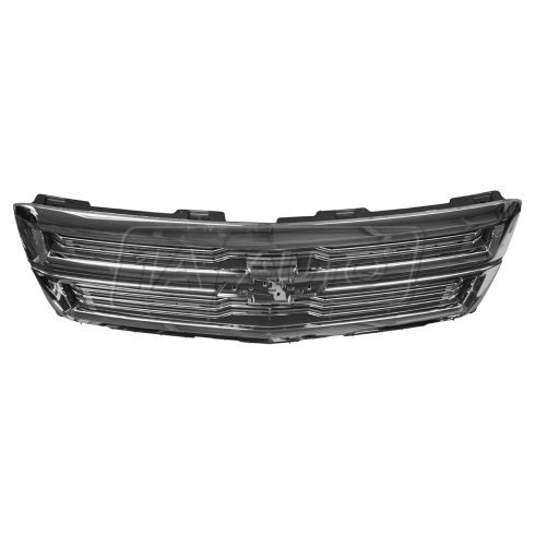 14-15 Chevy Silverado 1500 High Country Chrome Grille (w/o Emblem) (GM)
