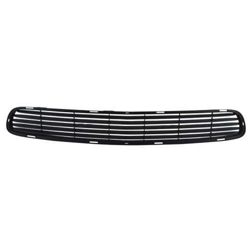 04-06 Pontiac GTO Front Lower Radiator Black Grille (GM)