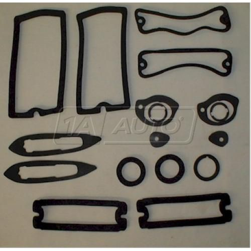 1965 PAINT GASKET SET