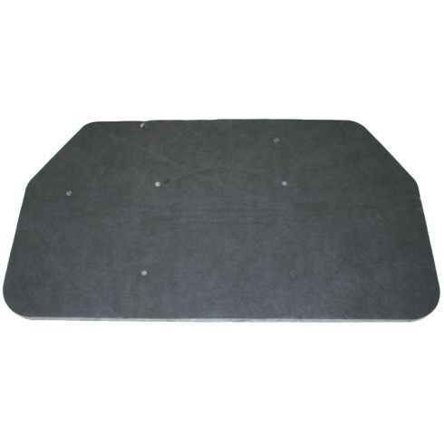 1966-67 MOPAR B-BODY HOOD INSULATION