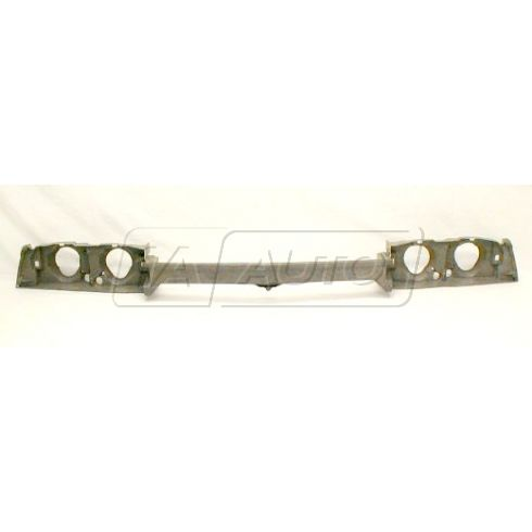 1982-92 Chevy Camaro Headlight Header Grille Opening Panel