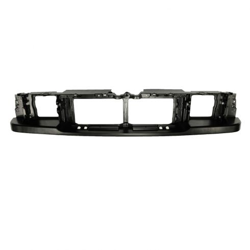 Header Headlight Grill Opening Panel