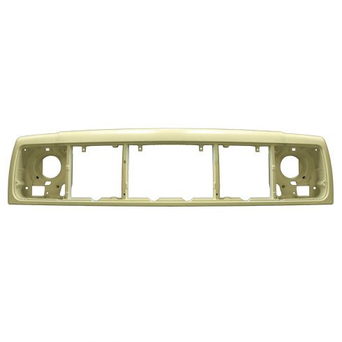97-01 Jeep Cherokee Header Panel