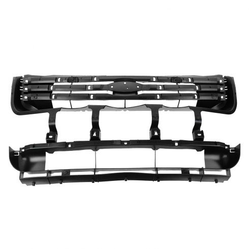 06-09 Ford Fusion Front Grille Mounting Panel