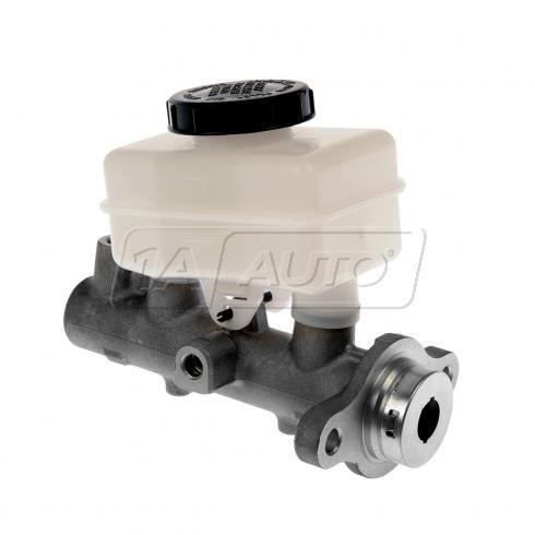 00 Legacy Brighton; 01-02 Legacy Brighton 2.5L Master Brake Cylinder w/Reservoir