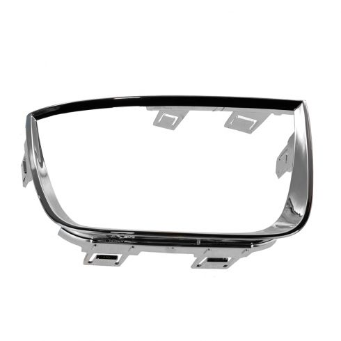 10-12 Chevy Camaro OUTER Taillight Bezel LH