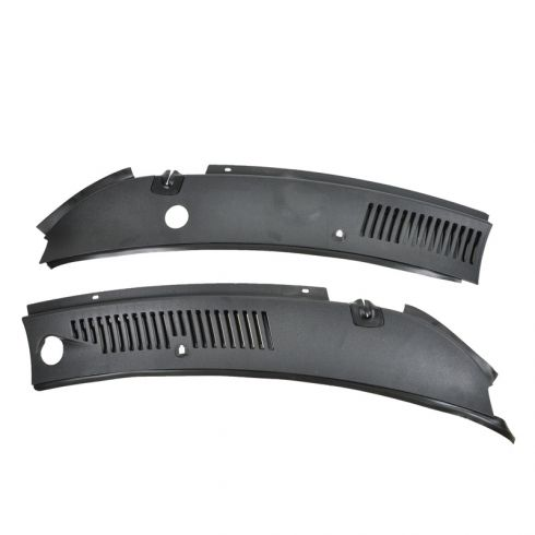 Firewall Cowl Grille (2 Piece)